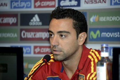 Xavi dice que no sería bueno aumentar a 48 selecciones el Mundial de Qatar
