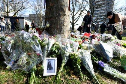 Polizei prüft Terrorverdacht nach Schüssen von Utrecht