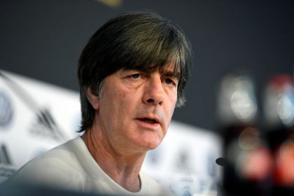 Young German squad needs to feel our trust - Loew