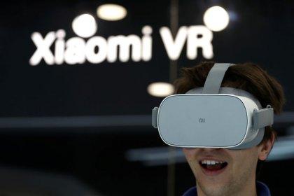 Chinesa Xiaomi supera estimativa de lucro, vê maior expansão global