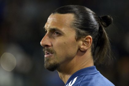 Ibrahimovic hits out at Ferguson's Class of 92 for Pogba criticism