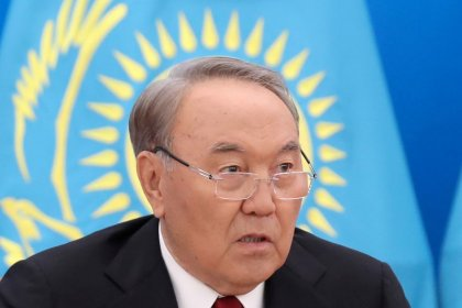 Назарбаев покинул пост главы Казахстана после 30 лет правления