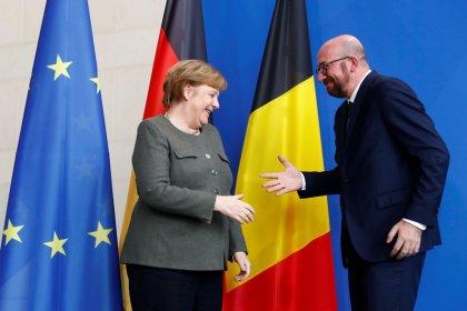 Deutschland und Belgien wollen bei Justizproblemen früher eingreifen