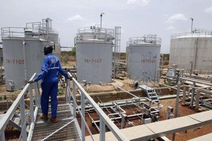 صندوق النقد يحث جنوب السودان على وقف الاقتراض بضمان النفط