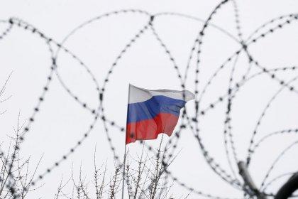 ХРОНОЛОГИЯ-Санкции США против России