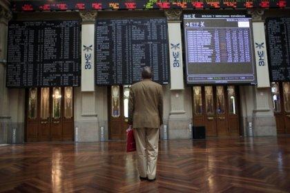 El Ibex cierra en nuevo máximo del año mientras espera a la Fed