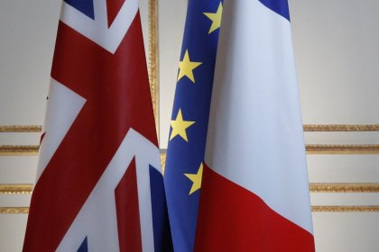 France ready to veto any meaningless Brexit delay: Elysee official