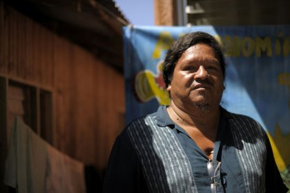 Indigenous land activist shot dead in Costa Rica