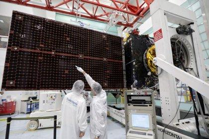 Inmarsat in talks with consortium over $3.3 billion takeover