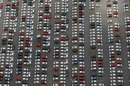 Mexico agrees free trade with Brazil on light vehicles