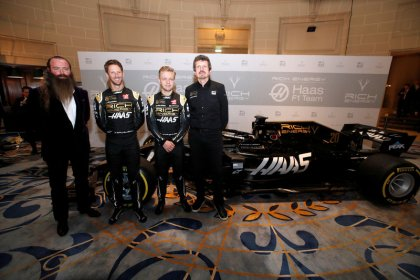 Motor racing: Sponsor hails Netflix F1 series as big boost for the sport