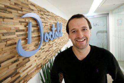 Franco-German startup Doctolib gets unicorn status with 150 million-euro fundraising