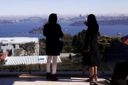Australia cuts annual immigrant cap 15 percent, puts key cities off-limits to some