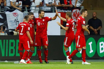 Joven selección alemana necesita sentir nuestra confianza, dice Löw