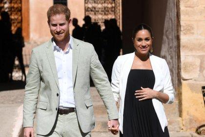 ¿Bebé Diana o pequeño Arturo? Las apuestas sobre el nuevo retoño de la familia real británica