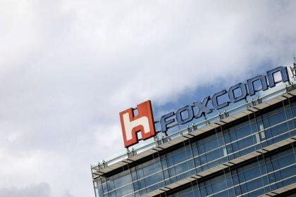 Foxconn vende US$398,4 milhões em ações do Alibaba