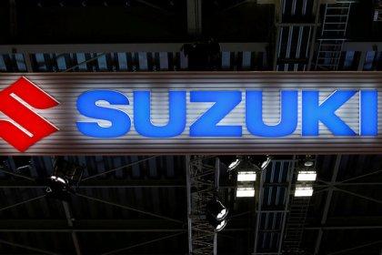 Toyota e Suzuki fazem parceria para carros elétricos