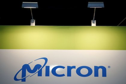 Micron sees memory chip recovery coming later in year, shares rise