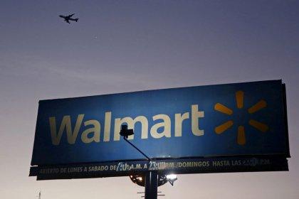 Chefe de tecnologia do Walmart deixa o cargo em meio a reformulação no e-commerce