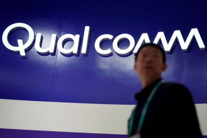 South Korean watchdog cuts fine on Qualcomm after decade-old legal battle