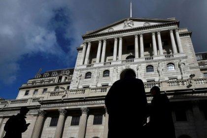 Банк Англии оставил ставки без изменений на фоне подготовки бизнеса к Brexit без сделки