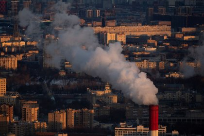 Рост ВВП России в фев 19г ускорился до 1,5% г/г  -- Минэкономики