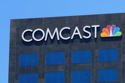 Comcast lançará serviço de streaming de vídeo