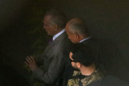Temer é preso pela Lava Jato acusado de chefiar organização criminosa que atua há 40 anos