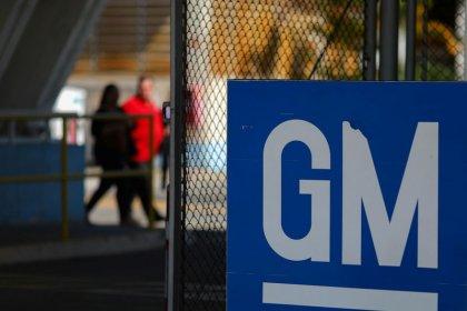 GM to announce $300 million investment in Orion EV/AV plant