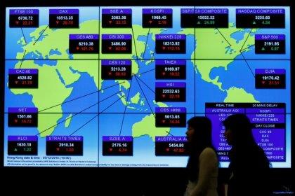 Asian shares hold near six-and-a-half-month high, fresh Sino-US trade talks awaited