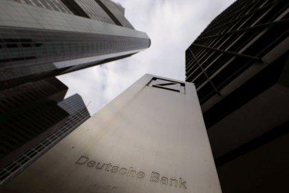 Le patron de Deutsche Bank l'un des mieux payés du secteur en Europe