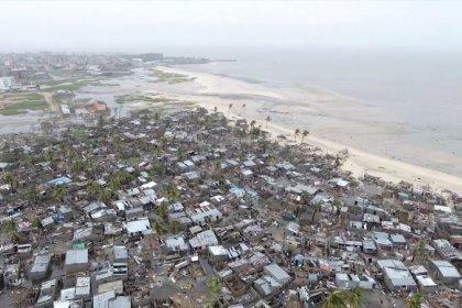 منظمة: مقتل 259 شخصا وفقد 217 في زيمبابوي بسبب الإعصار إيداي