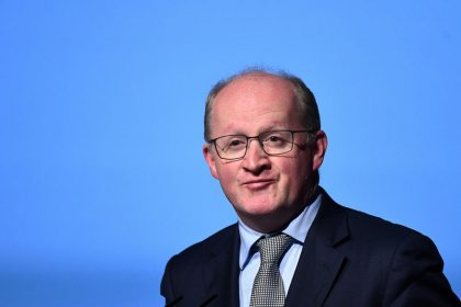 Irish central bank's Lane appointed to ECB executive board