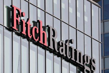 فيتش ريتنجز تتوقع أن ينكمش اقتصاد تركيا هذا العام