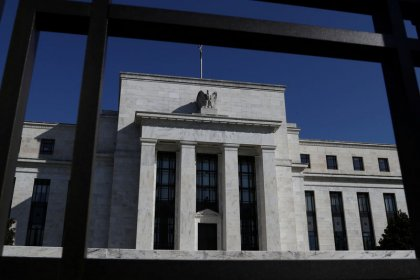 Fed sent $65.3 billion to Treasury in 2018, paid $38.5 billion to banks