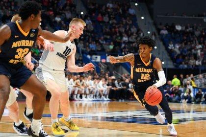 Curry on Morant: Ja ready to rule NBA
