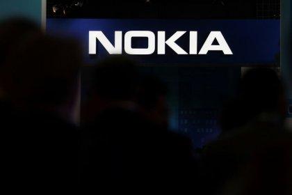 Nokia minimiza problemas de conformidade após queda de ações