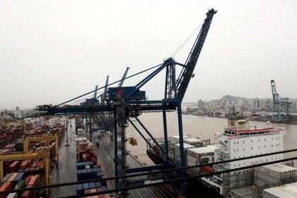 Leilão de portos movimenta R$219,5 milhões; Ultrapar compõe consórcios vencedores