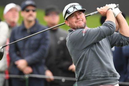 Golf: Garrigus suspended for three months for positive marijuana test