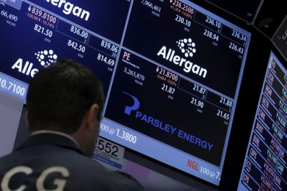 Allergan promises independent board chair in next leadership change