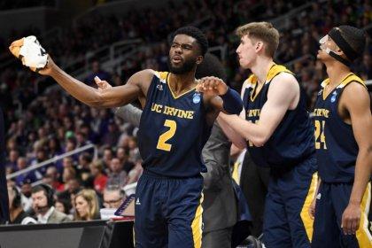 No. 13 seed UC Irvine stuns Kansas State