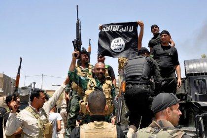 تسلسل زمني-صعود وأفول تنظيم الدولة الإسلامية في العراق وسوريا