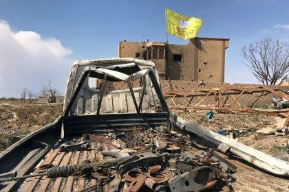 قوات سوريا الديمقراطية تقول إنها ستواصل قتال الخلايا النائمة للدولة الإسلامية
