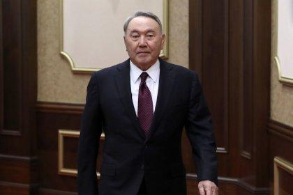 قازاخستان تغير اسم عاصمتها إلى نور سلطان تكريما لزعيمها المخضرم