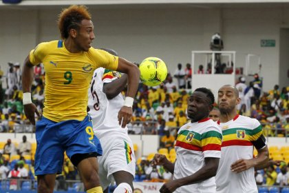 بوروندي تتأهل لكأس الأمم الافريقية لأول مرة