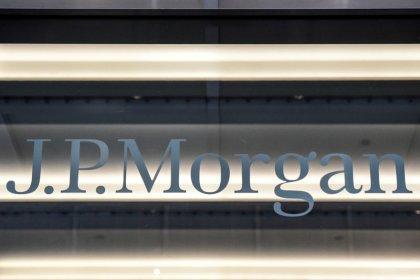 Turkish watchdogs to probe JP Morgan after lira plunge