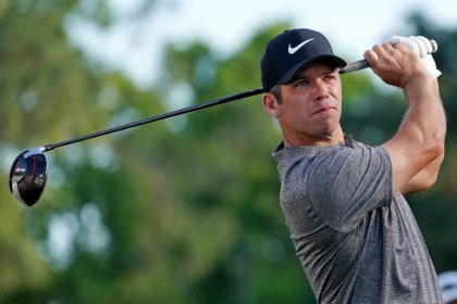 Golf: Casey leads Johnson by one at Valspar Championship