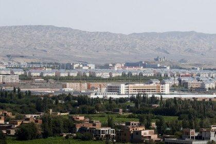 U.S. official denounces 'choreographed' visits to China's Xinjiang