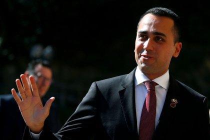 إيطاليا توقع صفقات مع الصين قيمتها 2.5 مليار يورو