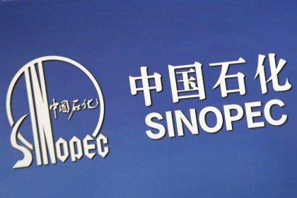 Petrolera china Sinopec reporta su peor resultado trimestral desde 2016